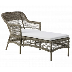 Chaise longue Olivia SIKA DESIGN