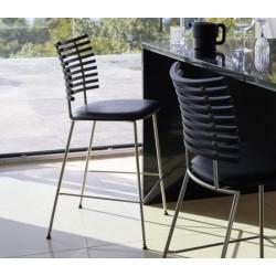 Chaise de bar Tiger NAVER GM 4107