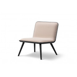 Fauteuil lounge Spine 1714 FREDERICIA