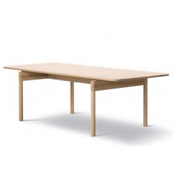 tables de repas Post Cecilie Manz FREDERICIA