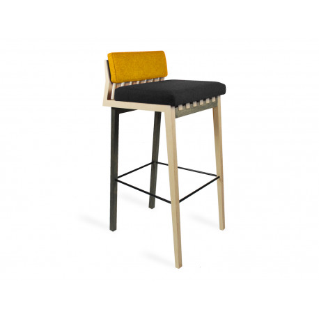Chaise de bar Lykke LAENGSEL