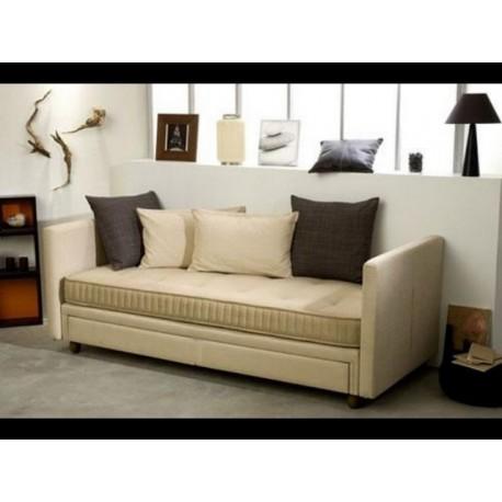 lit lit gigogne kangourou simmons. Black Bedroom Furniture Sets. Home Design Ideas