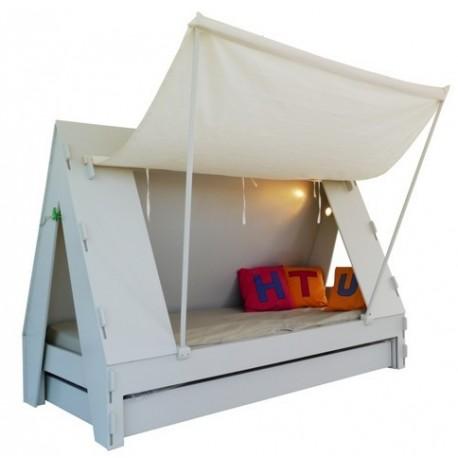 lit tente - Tente De Lit
