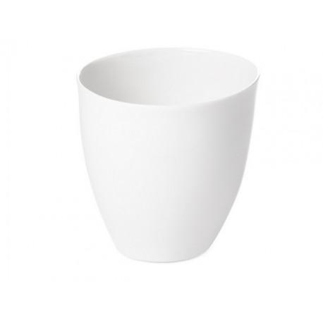 Grande tasse en porcelaine Assoiffée