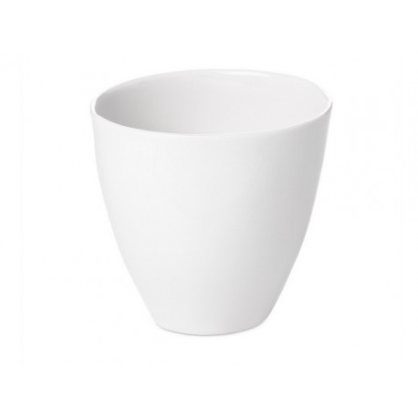 Tasse à café en porcelaine Assoiffée Tsé & Tsé