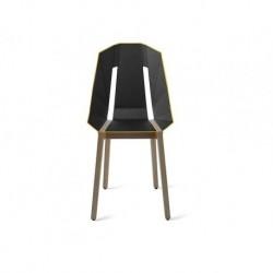 Chaise Diago cuir