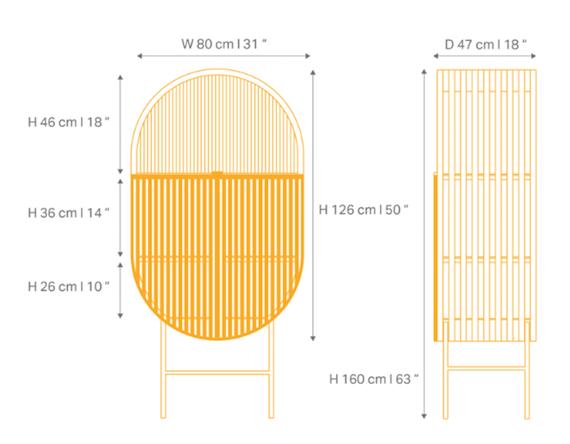 dimensions akvavit